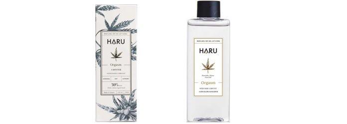 HARU大麻籽高潮潤滑液