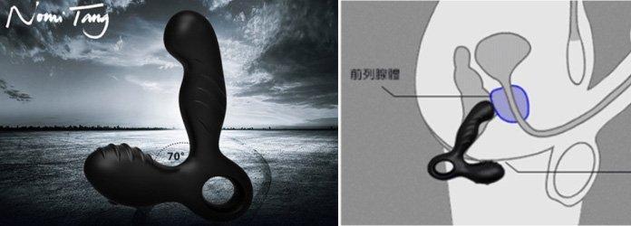 前列腺按摩器Nomi Tang Spotty