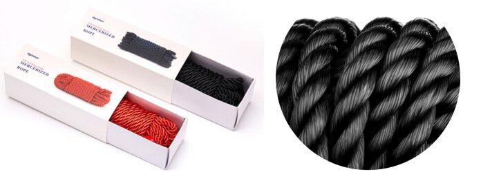 SM道具綑綁繩